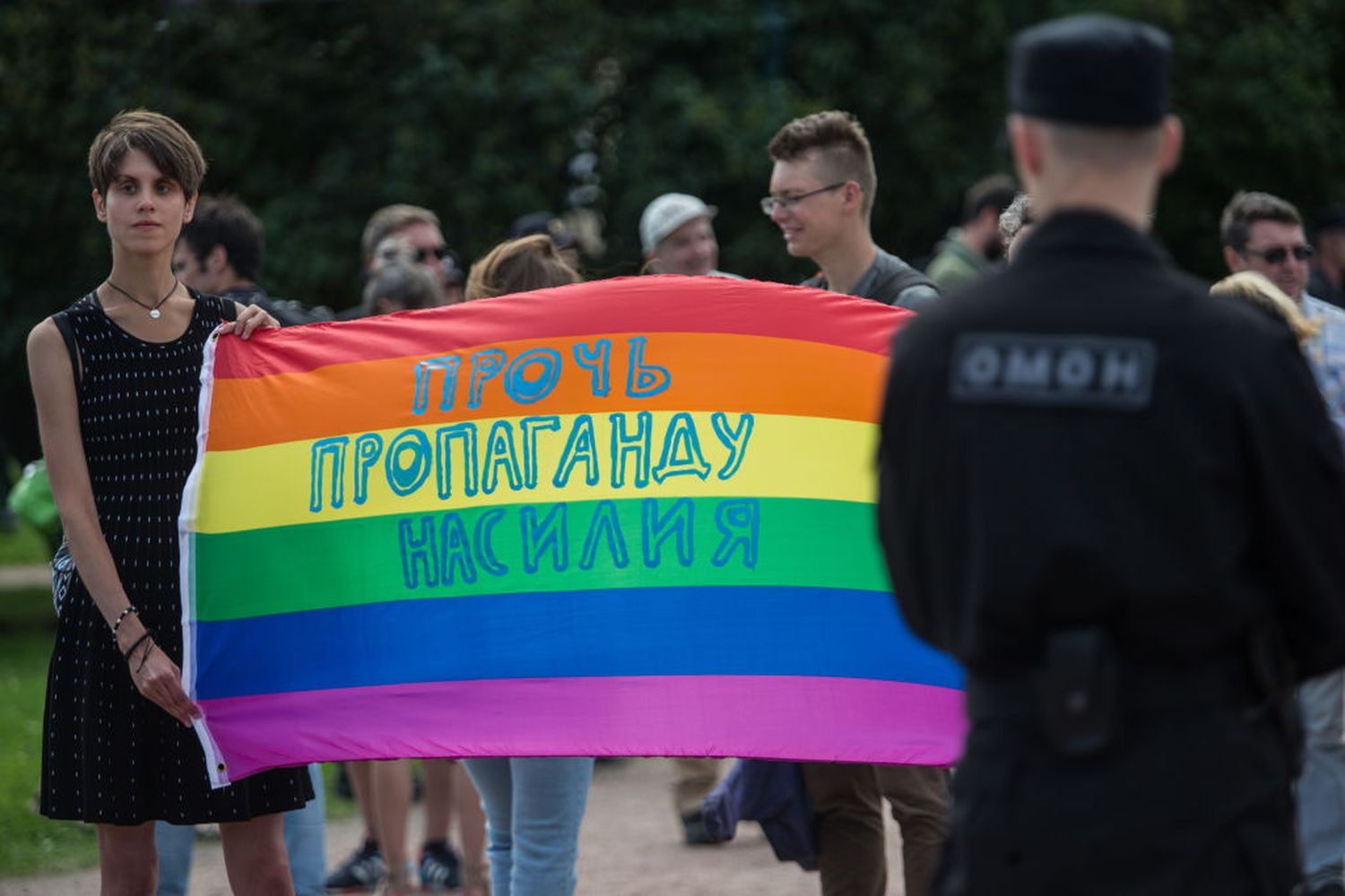 How globalisation has transformed the fight for lgbtq rights