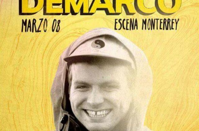 388fce39c Mac DeMarco y su mini gira por México - Ulisex!Mgzn