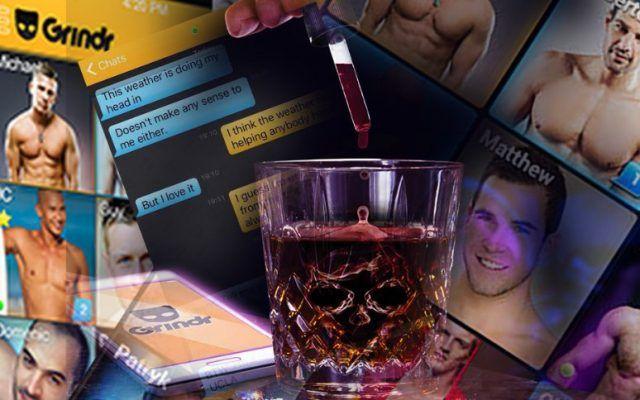 Los Robos De Fotos En Los Chats De Ligar Gay