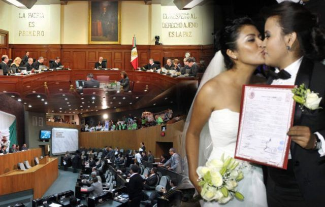 aprueban matrimonio gay en nuevo leon