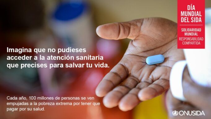 dia mundial del sida